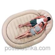 Велюр кровать Bestway 67397 фото