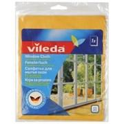 Салфетка для мытья окон Vileda 107830 фото