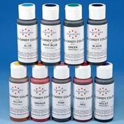 Краситель масляный AmeriColor Black 56,7 г (цвет СС01) фото