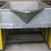 Портативная варочная печь Крапивина А9-КВД фото