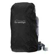 """Накидка на рюкзак от дождя """"Tramp"""", на 20-35 л TRP-017 фото"""