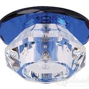 Хрустальный точечный светильник HL801 фото