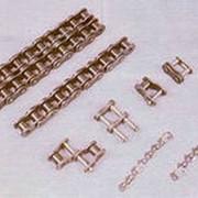Цепи приводные роликовые двухрядные 2ПР-31.75-17700 фото