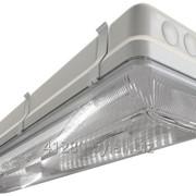 Светильник аварийный промышленный TL-ЭКО 236/35 PR IP65 БАП 2,4 фото