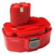 Аккумулятор (акб, батарея) для шуроповёртов MAKITA PN: 192827-3, 1834, 192829-9, 193159-1, 1823, 193140-2, 193102-0, 192826-5, 1822 фото
