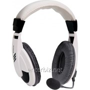Гарнитура Defender Gryphon HN-750 White (63747) фото