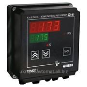 Терморегулятор ТРМ201 фото