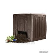 Садовый Компостер Deco Composter От Keter фото