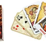 Мафия 17 карт фото