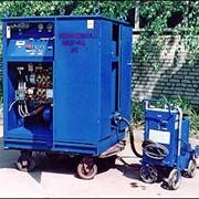 Установка маслоочистительная цеолитовая МЦУ-4Ц фото