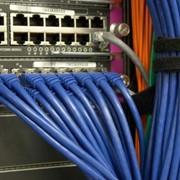 Разработка проектов сетей связи на базе новых технологий фото
