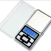 Весы электронные Pocket Skale фото