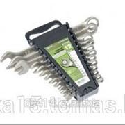 Набор ключей комбинированных 9шт холдер дт 511090 фото
