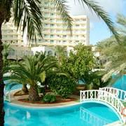 Отдых в отеле Riadh Palms 4 Сусс фото