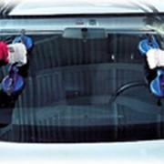 Установка и замена автостекла на всех видах автотранспорта фото