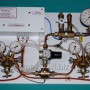 Устройства редукторные медицинских газов IMT-РУМГ фото
