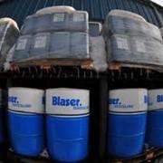 Утилизация отработанных отходов смесей и эмульсий фото