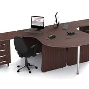 Мебель офисная ALFA фото