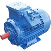 Электродвигатель ВА 160 S4 15/1500 кВт/об фото