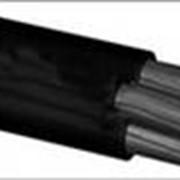 Провода самонесущие изолированные для воздушных лэп фото