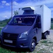 Рефрижераторные перевозки в Нижнем Новгороде фото