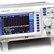 ASA-2332 Анализатор спектра фото