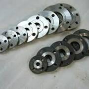 Фланцы стальные ГОСТ 12821-80 фото