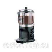 Аппарат для горячего шоколада Ugolini Delice 3lt black фото