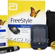 Глюкометр FreeStyle Optium Neo фото
