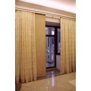 Пошив штор и текстильный дизайн фото
