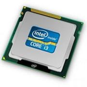 Процессор Intel Core i3-6100 фото