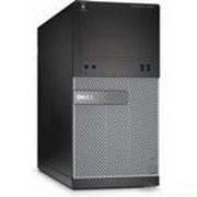 Компьютер персональный Dell OptiPlex 3020 SFF Intel G3240/4096 DDR3/50 0GB/DVD+/-RW Win7 Pro 3Y (210-MT3020-i3W-6) фото