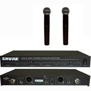 Микрофон, Радиосистема SHURE SM58 (88) фото