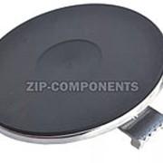 Электроконфорка D220mm 2000W 230V EGO Indesit C00378377 481925998505 фото