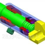 Гидроцилиндр 2КМ800У.01.04.550-01 фото