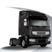 Транспорт для регулярных перевозок Рено Премиум Рут фото