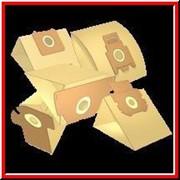 Бумажные мешки для пылесосов, пылесборники, текстильные пылесборники, многоразовые мешки для пылесоса фото