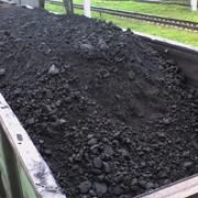 Вугілля вагонами Г та ЖР (0-200) зола 35% фото