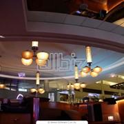 Гостиничные услуги в Астане фото