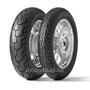 Шины - летняя D404 Dunlop фото