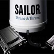 Морской спутниковый терминал Inmarsat Sailor FleetBroadband 500 фото
