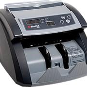 Счетчик банкнот (купюро-счетная машинка) Cassida 5520 UV/MG фото
