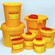 Контейнеры безопасной утилизации, контейнеры фото