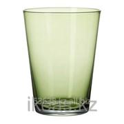 Стакан темно-зеленый ДИОД фото