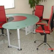 Современная мебель для руководителей Office Avenue фото