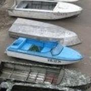 Корпуса лодок, корпуса моторных лодок в Киеве, комплектующие к плав средствам фото