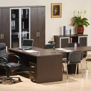 Мебель для офиса на заказ фото