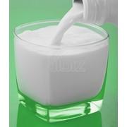 Переработка молока. фото