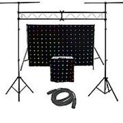 Ремонт CHAUVET-DJ MOTION FACADE LED фото