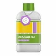 Этилацетат (этиловый эфир уксусной кислоты) фото